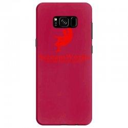 ScreamWorks Samsung Galaxy S8 Case   Artistshot