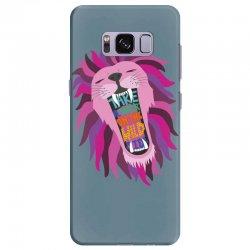 Wild Side Hippies Samsung Galaxy S8 Plus Case | Artistshot