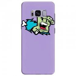 Screaming Paw Samsung Galaxy S8 Plus Case | Artistshot
