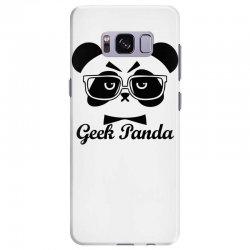 Geek Panda Samsung Galaxy S8 Plus Case | Artistshot