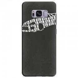 nissan skyline gtr gt r sports car Samsung Galaxy S8 Plus Case   Artistshot