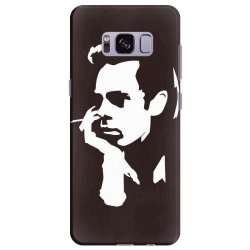 nick cave Samsung Galaxy S8 Plus Case | Artistshot