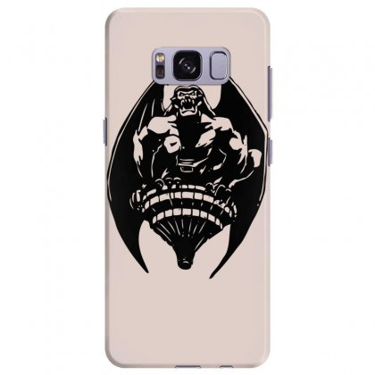 Gargoyles Goliath Samsung Galaxy S8 Plus Case Designed By Specstore