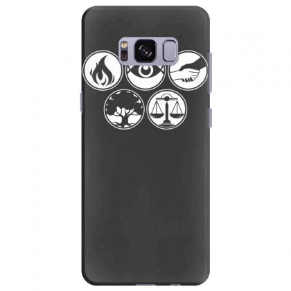 Divergent Factions Samsung Galaxy S8 Plus Case Designed By Specstore