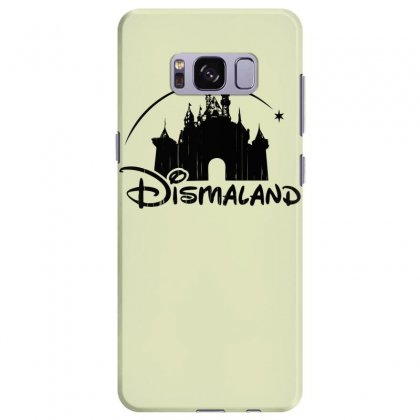 Dismaland Samsung Galaxy S8 Plus Case Designed By Specstore