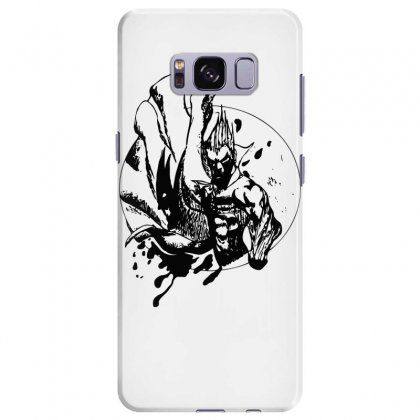 Demitri The Vampire Samsung Galaxy S8 Plus Case Designed By Specstore