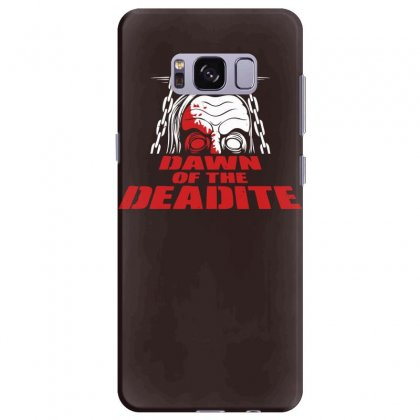 Dawn Of The Deadite Samsung Galaxy S8 Plus Case Designed By Specstore