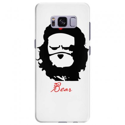 Che Gue Bear A Samsung Galaxy S8 Plus Case Designed By Specstore