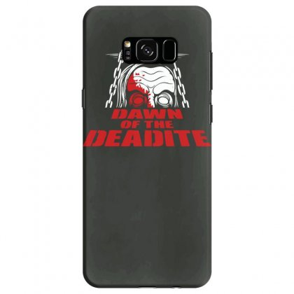 Dawn Of The Deadite Samsung Galaxy S8 Case Designed By Specstore