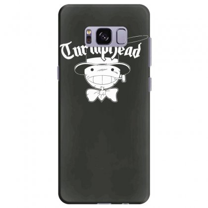 Turniphead Samsung Galaxy S8 Plus Case Designed By Specstore