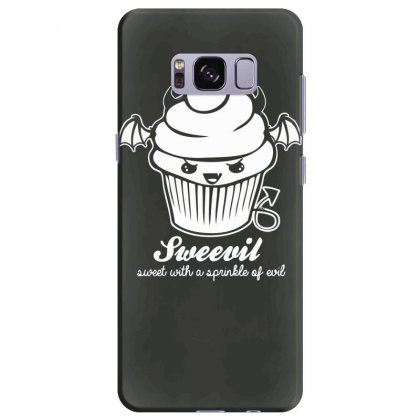 Sweevilllll Samsung Galaxy S8 Plus Case Designed By Specstore