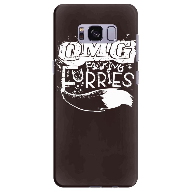 Omg Fucking Furries Samsung Galaxy S8 Plus Case | Artistshot