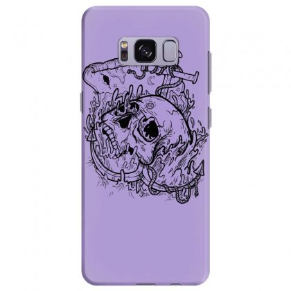 Memento Mori Samsung Galaxy S8 Plus Case Designed By Specstore
