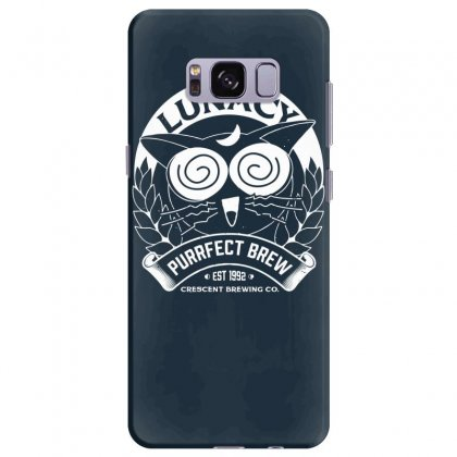 Lunacy Samsung Galaxy S8 Plus Case Designed By Specstore