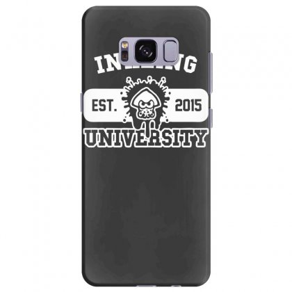 Inkling University Samsung Galaxy S8 Plus Case Designed By Specstore