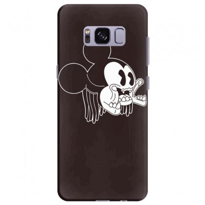 Icky Mouse Samsung Galaxy S8 Plus Case Designed By Specstore