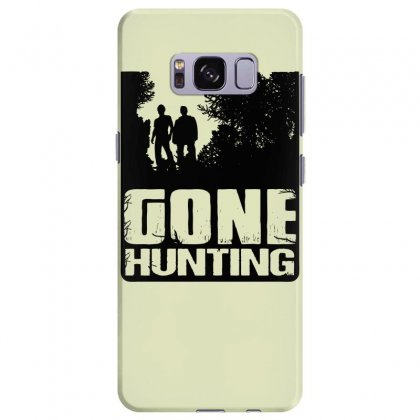 Gone Hunting Samsung Galaxy S8 Plus Case Designed By Specstore