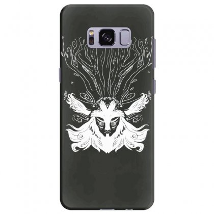 Forest Spirit Samsung Galaxy S8 Plus Case Designed By Specstore