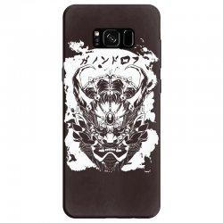 King Of The Gerudo Samsung Galaxy S8 Case | Artistshot