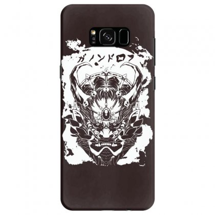 King Of The Gerudo Samsung Galaxy S8 Case Designed By Specstore