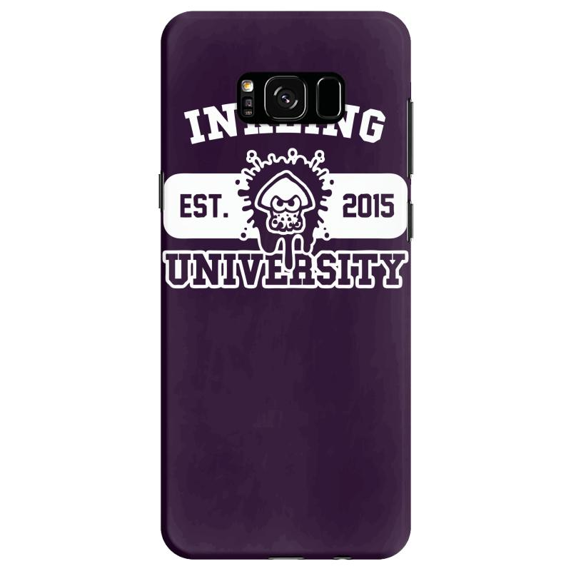 Inkling University Samsung Galaxy S8 Case | Artistshot