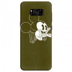 Icky Mouse Samsung Galaxy S8 Case   Artistshot