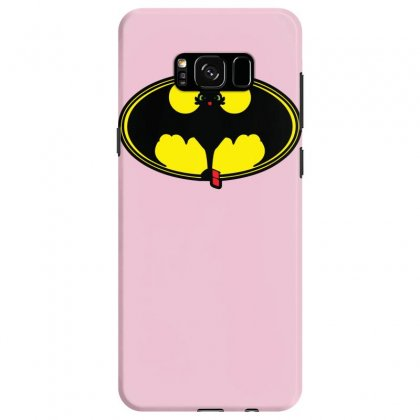 How To Train Your Bat Samsung Galaxy S8 Case Designed By Specstore