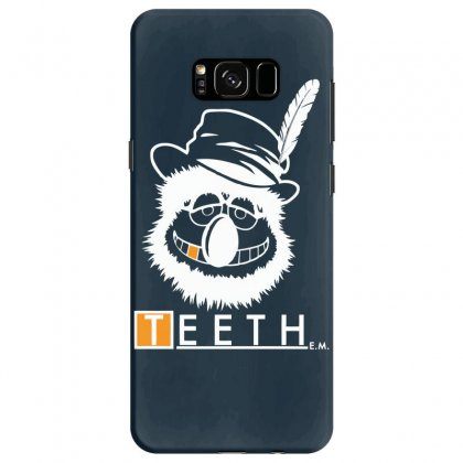 Dr Teeth Samsung Galaxy S8 Case Designed By Specstore