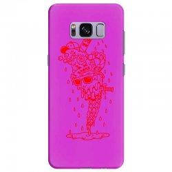 eyescream Samsung Galaxy S8 Plus Case | Artistshot