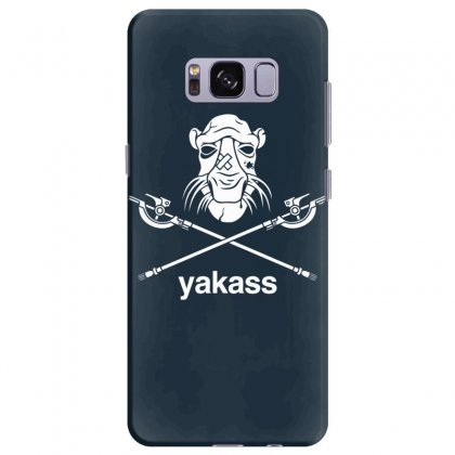Yakass Samsung Galaxy S8 Plus Case Designed By Specstore