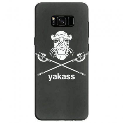 Yakass Samsung Galaxy S8 Case Designed By Specstore