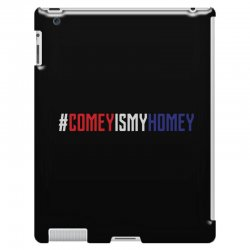 #comeyismyhomey iPad 3 and 4 Case | Artistshot