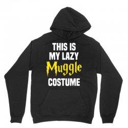 This Is My Lazy Muggle Costume Unisex Hoodie | Artistshot