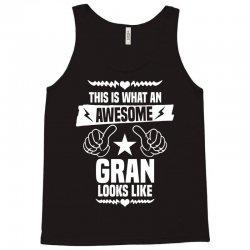 Awesome Gran Looks Like Tank Top | Artistshot