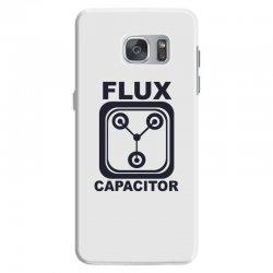 flux capacitor Samsung Galaxy S7 Case | Artistshot