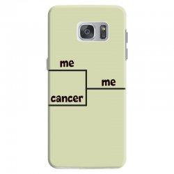 cancer Samsung Galaxy S7 Case | Artistshot