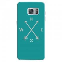 compas Samsung Galaxy S7 Case   Artistshot
