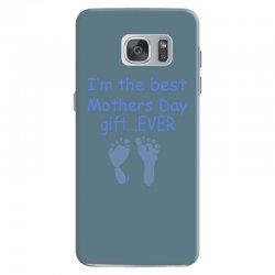 best mother day gift ever Samsung Galaxy S7 Case   Artistshot
