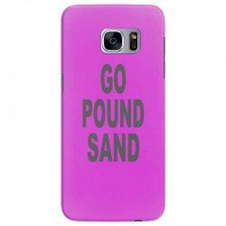 go pound sang Samsung Galaxy S7 Edge Case   Artistshot