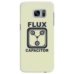 flux capacitor Samsung Galaxy S7 Edge Case | Artistshot