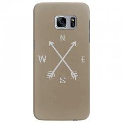 compas Samsung Galaxy S7 Edge Case   Artistshot