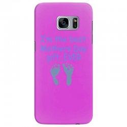 best mother day gift ever Samsung Galaxy S7 Edge Case   Artistshot