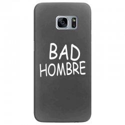 bad hombre Samsung Galaxy S7 Edge Case | Artistshot