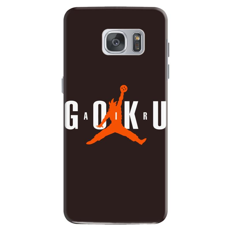Air Goku 2 Samsung Galaxy S7 Case | Artistshot