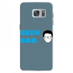 geek dad Samsung Galaxy S7 | Artistshot