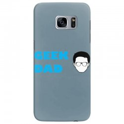 geek dad Samsung Galaxy S7 Edge | Artistshot