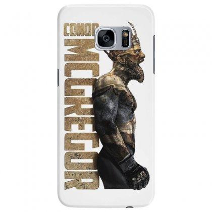 Mcgregor Samsung Galaxy S7 Edge Case Designed By Vr46
