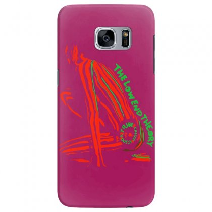The Low End Theory Samsung Galaxy S7 Edge Case Designed By Vr46