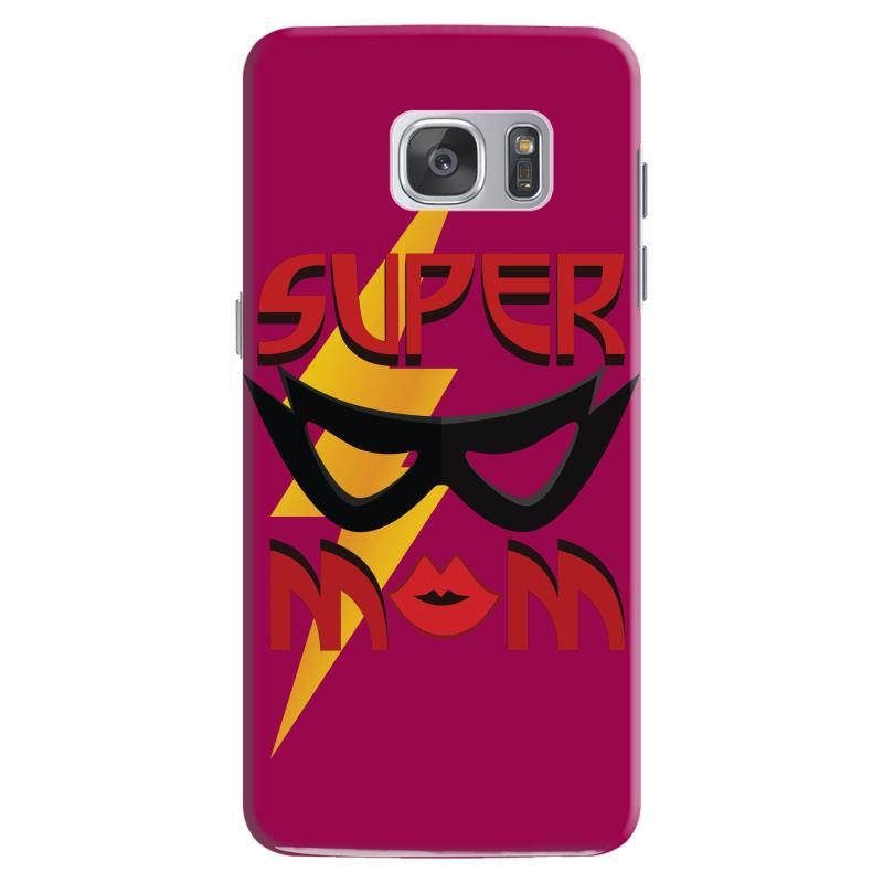 Super Mom Samsung Galaxy S7 Case | Artistshot