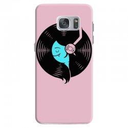 music time Samsung Galaxy S7 Case | Artistshot